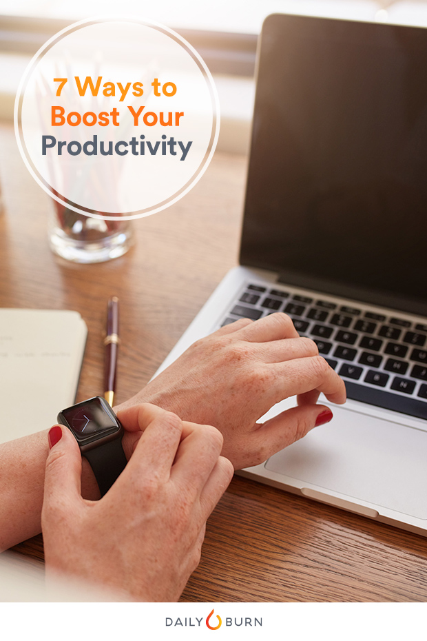 Single Tasking: The Secret to Less Stress and More Productivity