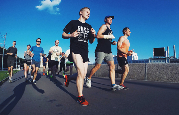 Strength in Numbers: How to Find Your Fitness Community