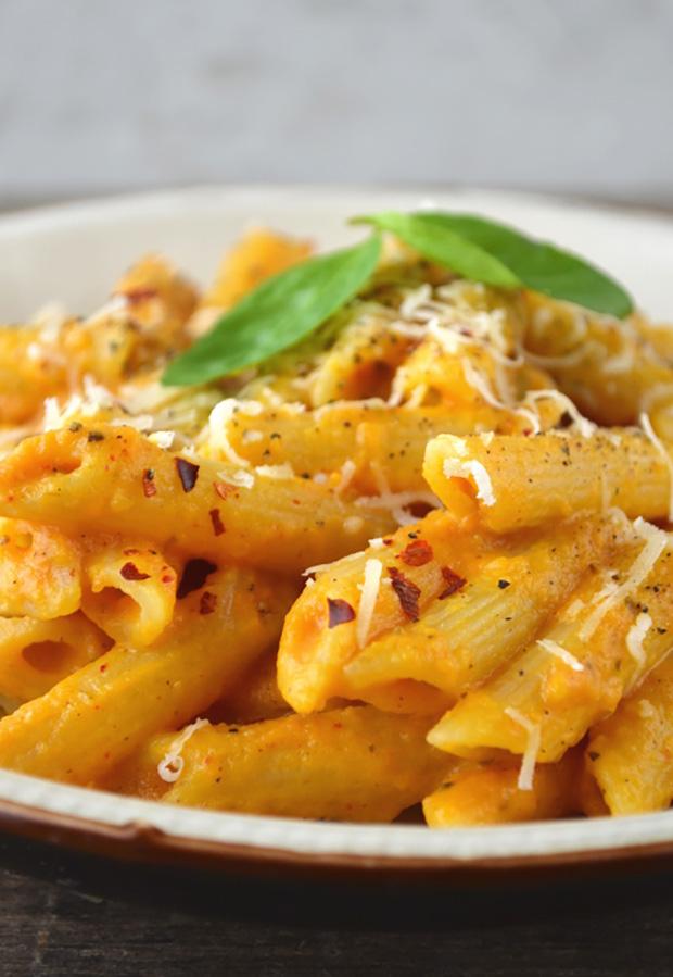 Butternut Squash Penne, Pasta Sauce Recipes