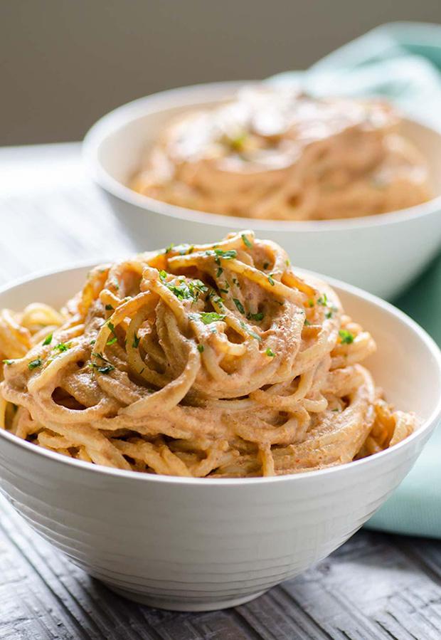 Creamy Chipotle, Pasta Sauce Recipes